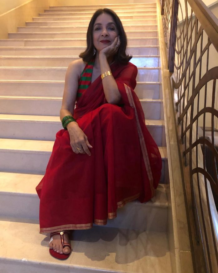 """Do NOT Fall in Love With a Married Man"""" – Neena Gupta Says in a Candid Video to Her Fans"""