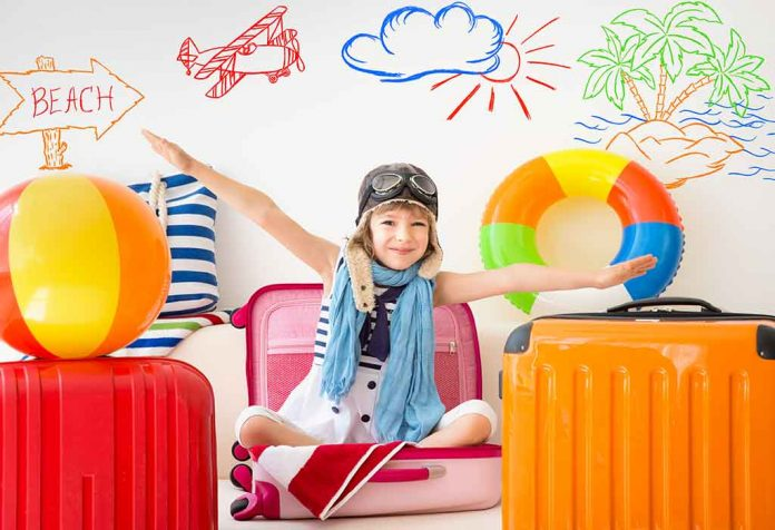 Best Vacations For Kids - 16 Exciting Places To Visit With Your Child