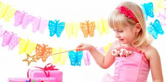 Unique Birthday Party Ideas for a 4 Year Old Child
