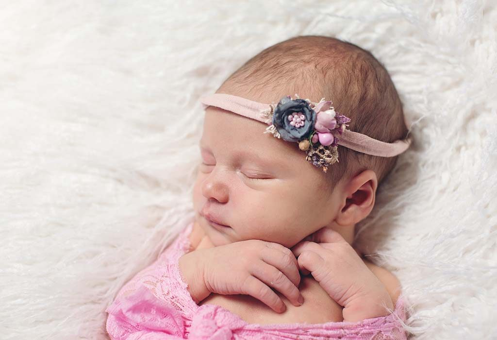 Creative Baby Names For Girls