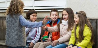 Best Charades Ideas And Games For Kids