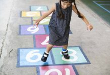 How To Play Hopscotch - An Easy Guide For Kids