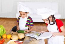 Cookbooks for Kids - 10 Delightful Recipe Books For Your Junior Chef
