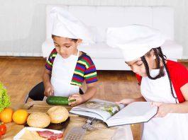 Cookbooks for Kids - 10 Delightful Recipe Books For Your Junior Chef