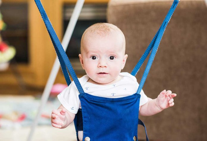 Are Baby Jumpers Safe?