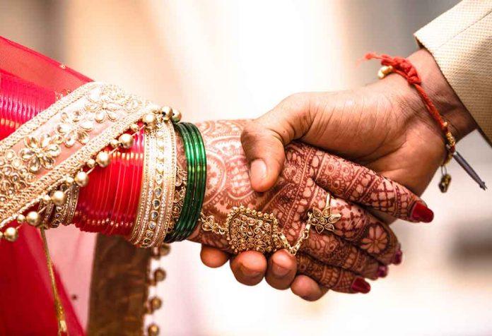 विवाह एक पवित्र रिश्ता (कहानी)