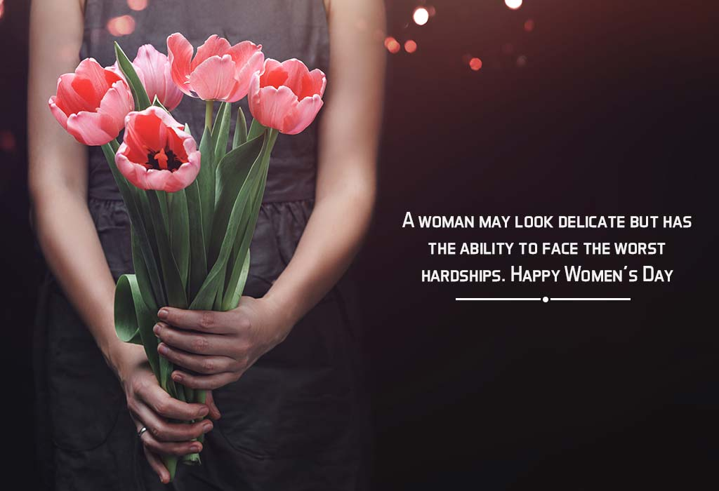 Women's Day Wishes ForWife