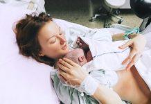 बाळाच्या जन्मानंतर तुमच्या शरीरात होणारे १२ बदल