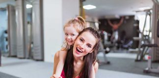 Gym With Childcare For Your Children - Should You Choose It