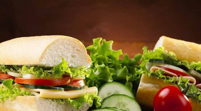Healthy and Tasty Cold Lunch Ideas for Kids
