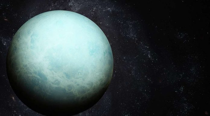 Fun Facts About Uranus for Kids