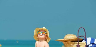 12 BEST VACATIONS FOR TODDLERS