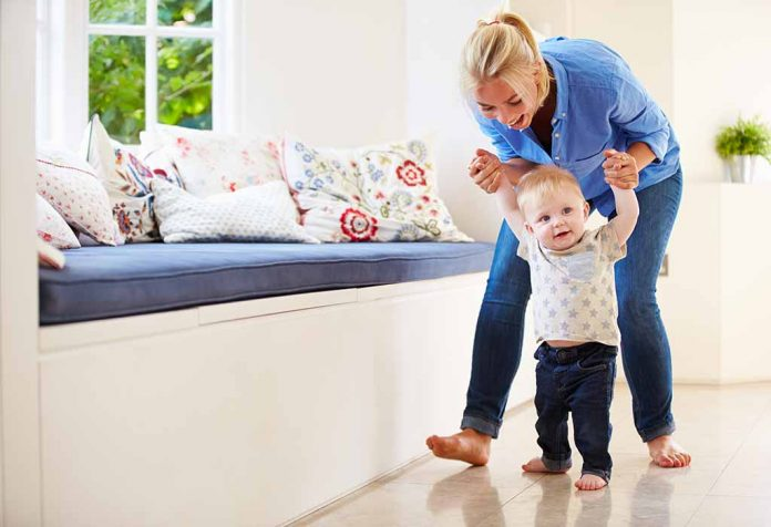 How to Assist Your Child in Developing Locomotor Skills