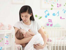 Baby Lullaby Lyrics - Amazing Grace