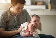 बाळांमधील रिफ्लक्स आणि जीईआरडी