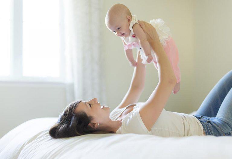 ३ महिन्यांच्या बाळाची काळजी – तुम्हाला नक्कीच मदत होईल अशा टिप्स