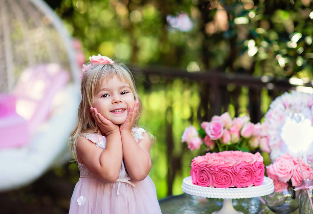 3 Year Old Birthday Party Ideas For Boys Girls