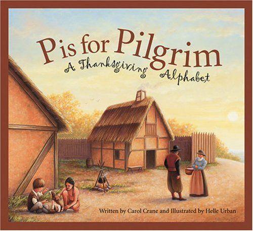 P for Pilgrim