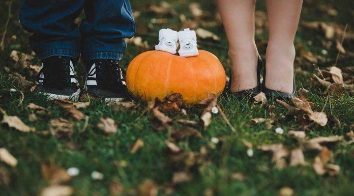 10 Cool Halloween Pregnancy Announcements Ideas