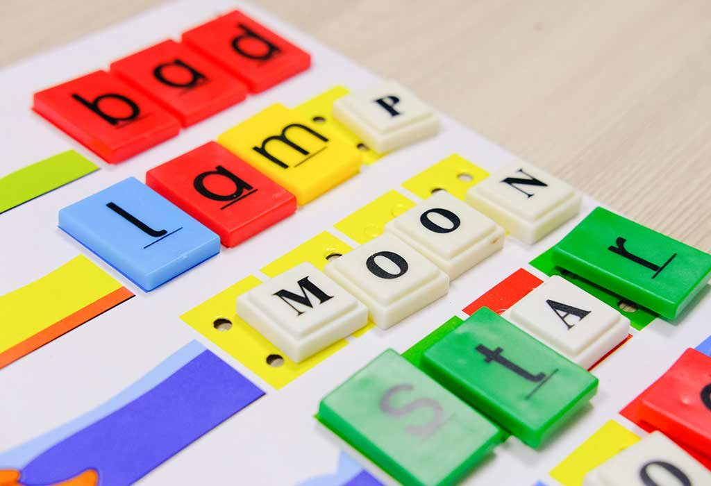 10 Cool Word Games for Your Kids