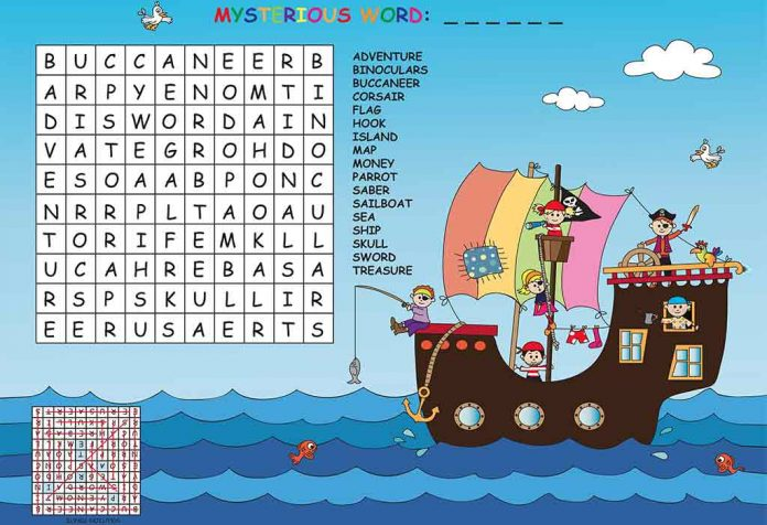 10 Interesting Word Games For Kids