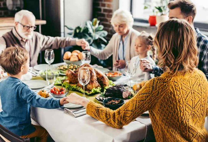 Amazing Thanksgiving Stories for Kids