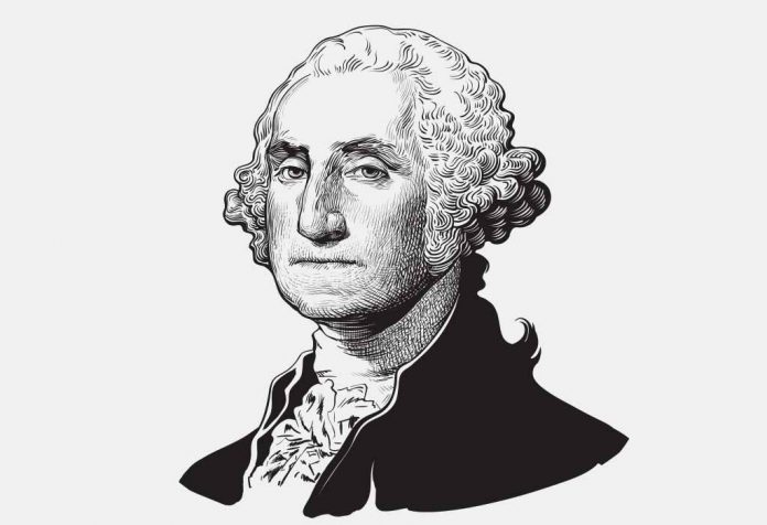 Interesting Facts About George Washington for Kids