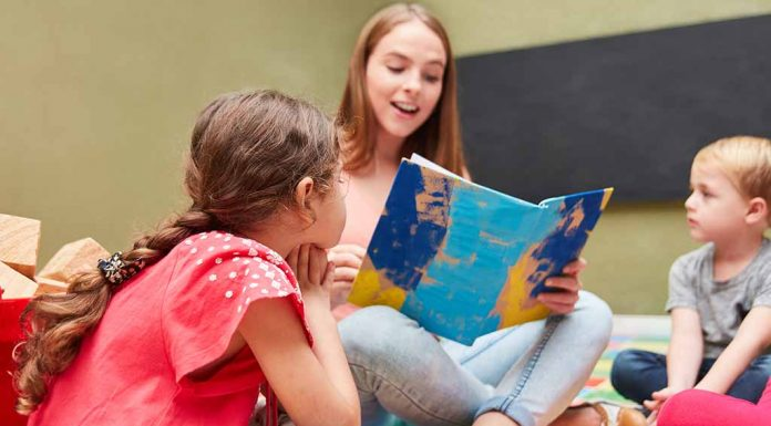 Kids Reading With Prosody - Why It Matters