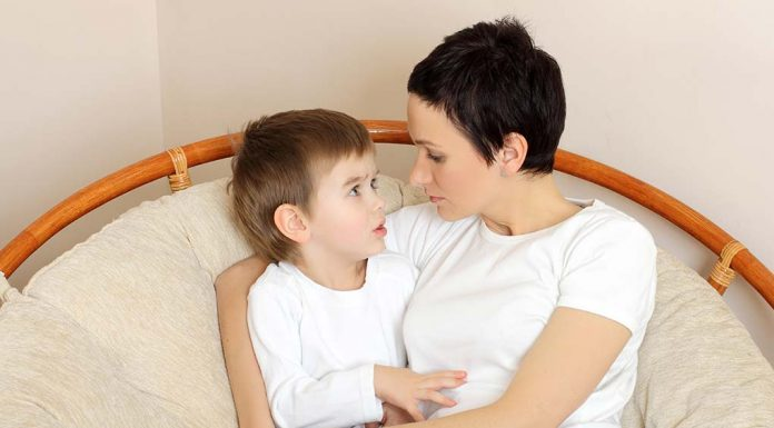 How to Talk to Your Child About Coronavirus Without Instilling Fear in His Mind