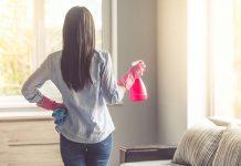 Keeping Your Home Coronavirus-Free