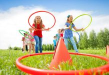 20 Best Engaging Outdoor Toys For Kids &Toddlers