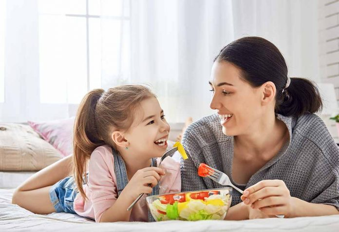 How to Boost Your and Your Kid's Immune System Around the Coronavirus