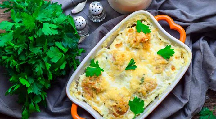8 Savory Casseroles Dishes for Children to Relish