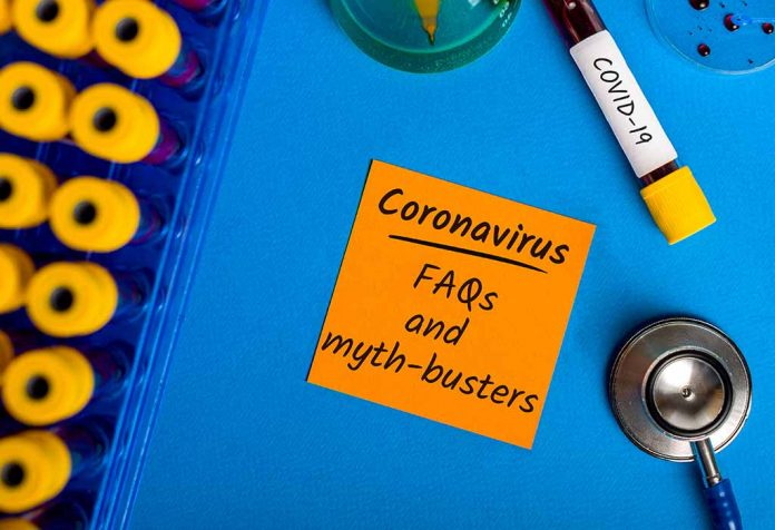 8 Myths About the Coronavirus You Need to Stop Believing and Spreading