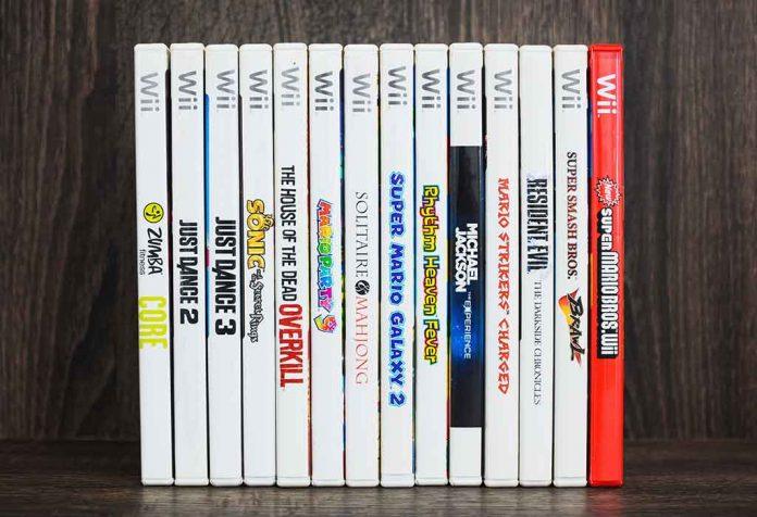 25 Best Wii Games For Kids To Enjoy