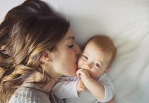 My Experience as a First-time Mom