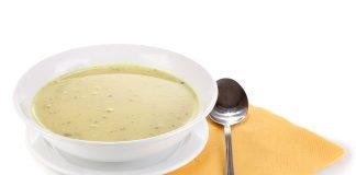 White Pumpkin Soup Recipe