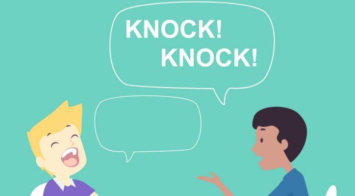 60 Funniest Knock Knock Jokes for Kids