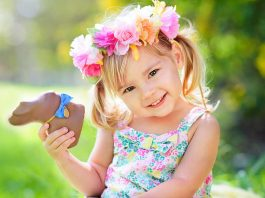 25 Amazing Easter Gift Ideas For Kids and Toddlers