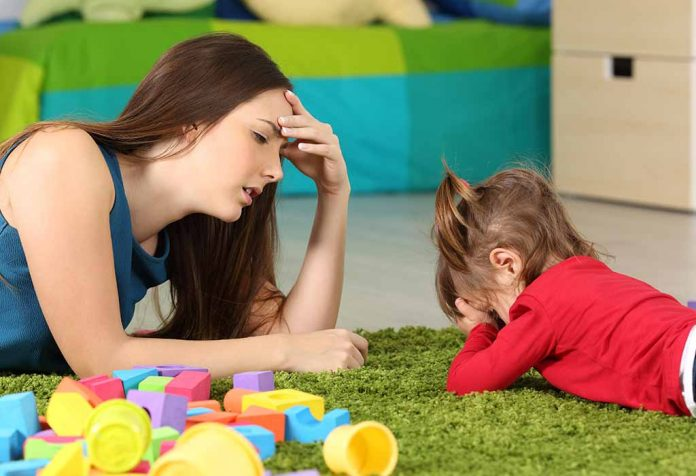 Why Your Toddler is Ignoring You and What to Do About It