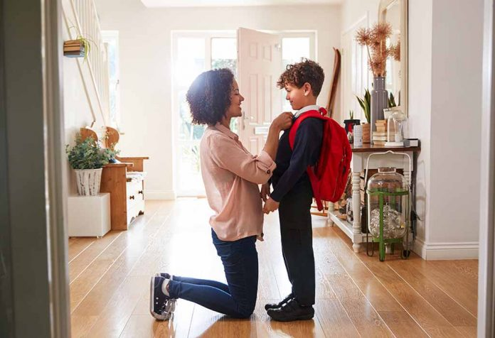 20 Best First Day of School Wishes and Messages For Kids