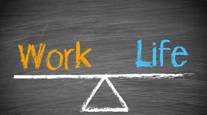 Work-Life Balance is a Struggle of Mind