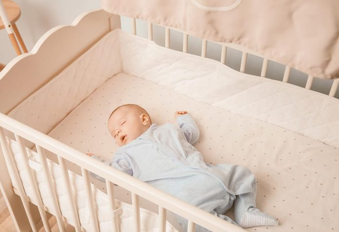 Are Crib Bumpers Safe for Infants?