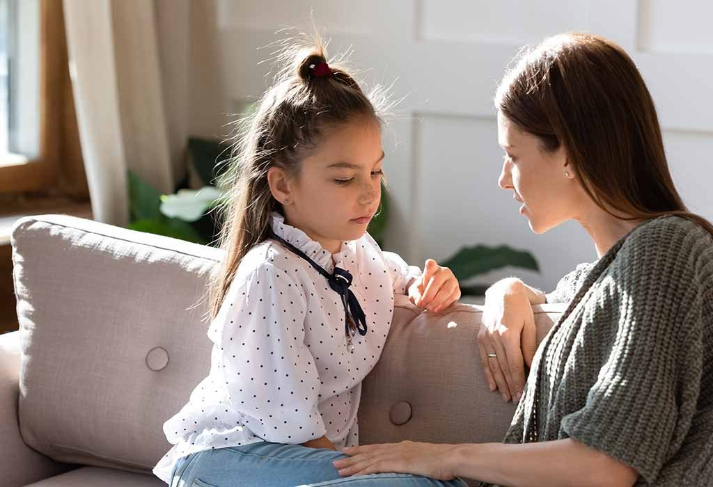 Ways to Deal With a Difficult Child