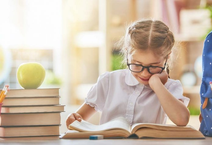 How To Skip a Grade - Is Your Child Ready For It