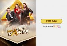 How to Vote for India's Best Dancer Using the FirstCry App & Website
