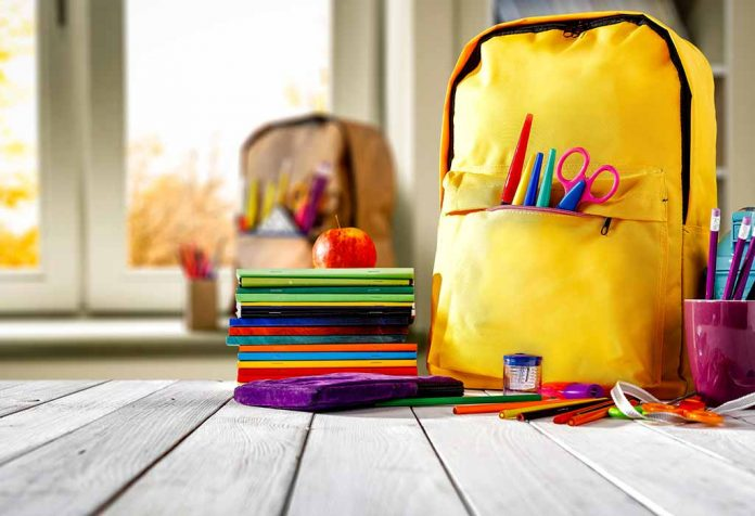 Ways to Get Free School Supplies For Your Child