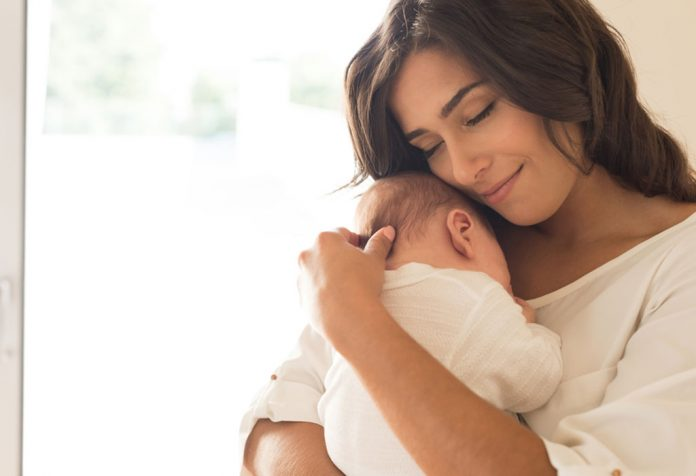 What I Have Learnt As the Mother of a Newborn