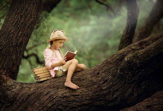 ASTONISHING SCIENCE FICTION BOOKS FOR KIDS
