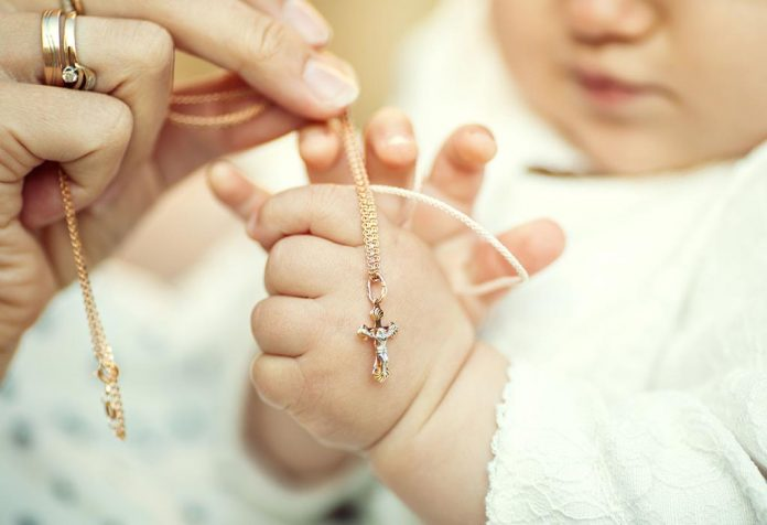 23 Wonderful Christening And Baptism Gifts